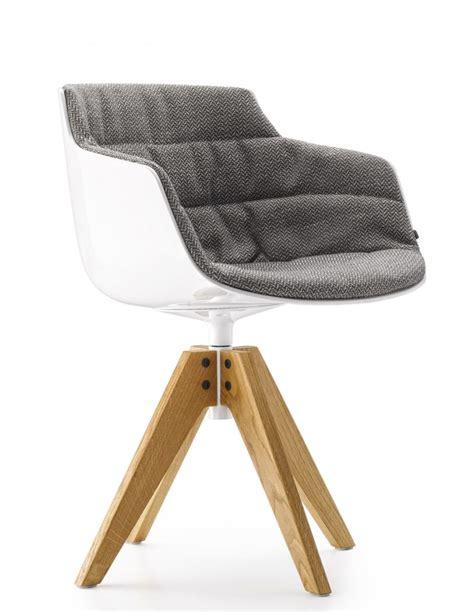 Mdf Italia Flow Chair by Mdf Italia Flow Chair Slim Der Donk Interieur
