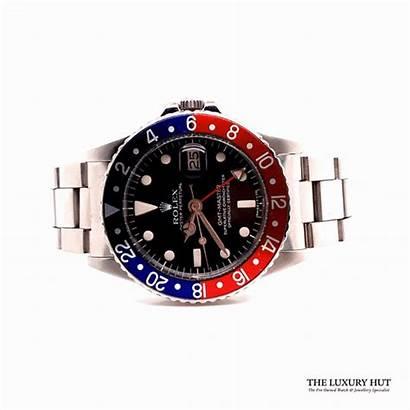 Pepsi Rolex Gmt Mark Master 1675 Ref