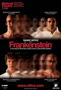 Danny Boyle's Frankenstein … At A Theatre Near You « Movie ...