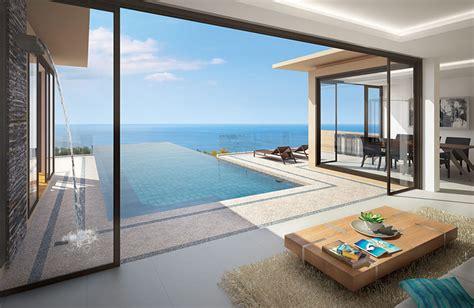 luxury phuket villa  sale villa grande lb vista del mar