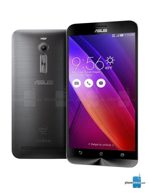 Asus Zenfone 2 Specs