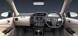 Toyota Etios Liva Fuse Box