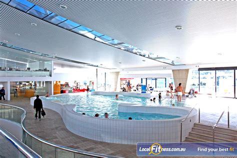 Ian Thorpe Aquatic Centre Swimming Pool Near Chippendale