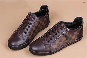 Sneakers Louis Vuitton Homme : chaussures louis vuitton 2016 ~ Nature-et-papiers.com Idées de Décoration