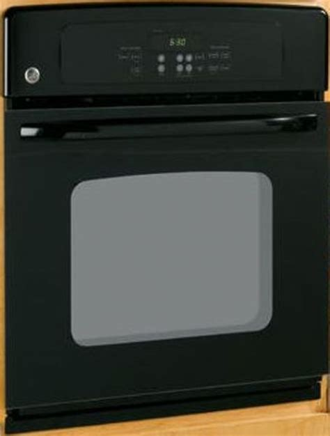 ge oven ge built  oven manual
