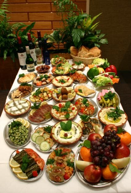 cuisine libanaise montreal set menus al waha restaurant 39 s best lebanese and