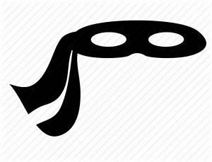Image Gallery ninja mask clip art