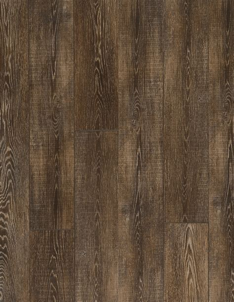 COREtec Plus HD Espresso Contempo Oak Engineered Vinyl