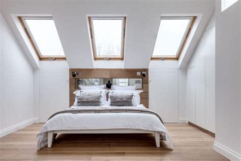 astonishing bedrooms  skylights