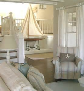 coastal home interiors molly frey s white seaside cottage home at the