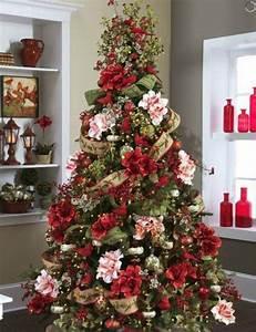 Decoration De Noel 2017 : d coration de no l 2017 le guide ultime version 2017 ~ Melissatoandfro.com Idées de Décoration