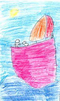 Un Barco Cuantas Anclas Tiene by Luis Pescetti 187 Archivo 187 Tot 243 Marinero
