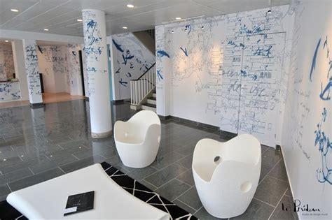 siege habitat décoration murale pour le siège d 39 eure habitat design