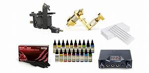 Best Tattoo Machines Reviews And Guides