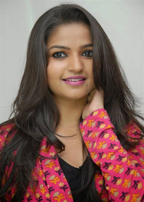 Honey Glitz Nithya Ram Cute Photo Gallery At Muddu Manase