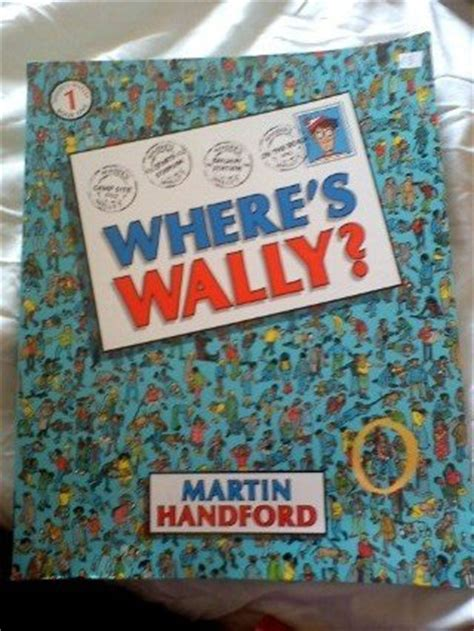 Wheres Wally For Sale in The Coombe, Dublin from ssbooks