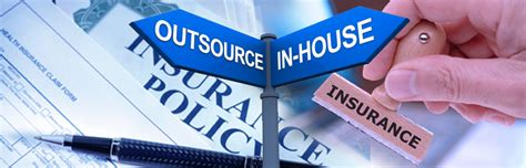 The history of insurance industry outsourcing. Outsource these 5 Insurance Back-Office Processes