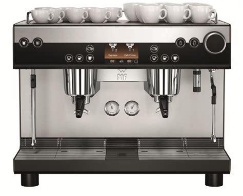 Wmf 10 Koffiemachine by Wmf Espresso