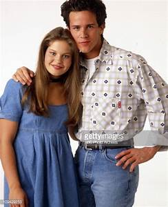 FULL HOUSE - Cast Gallery - August 30, 1993. CANDACE ...