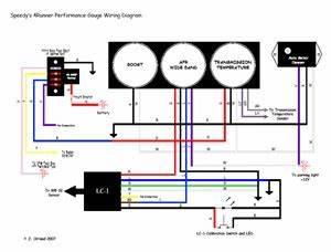 Auto Meter Air Fuel Gauge Wiring Diagram Aem Air Fuel Gauge Wiring Diagram Car Wiring Diagram Automotive Fuel Gauge Wiring Diagram Automotive Wiring How To Install An Air Fuel Gauge My Pro
