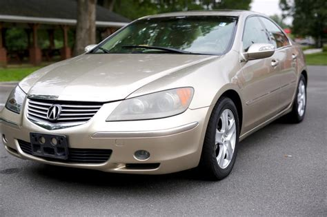 2006 Acura For Sale by 2006 Acura Rl For Sale Carsforsale