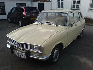 Renault 16 Tl : 1972 renault 16 pictures cargurus ~ Medecine-chirurgie-esthetiques.com Avis de Voitures