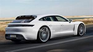 Porsche Panamera Break : porsche panamera shooting brake could look like this ~ Gottalentnigeria.com Avis de Voitures
