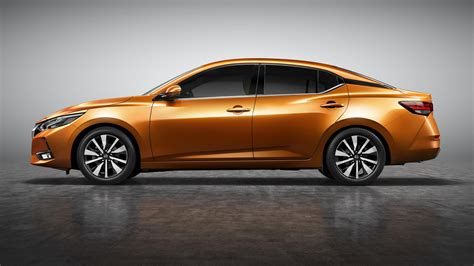 Nissan Sylphy 2020 by 2020 Nissan Sylphy Offers Likely Glimpse Of Next Us Sentra