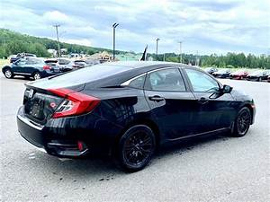 Used Honda Civic 2019 For Sale In Trois