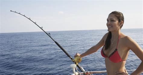 Ocean Fishing Boat Types by Top 10 Saltwater Fishing Reels Livestrong