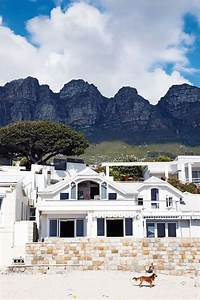 A, Beach, House, In, South, Africa