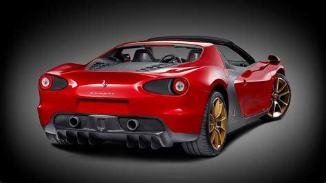 Ferrari Sergio Delivered To First Customer In Abu Dhabi