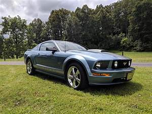 2007 Ford Mustang GT for Sale   ClassicCars.com   CC-1265070