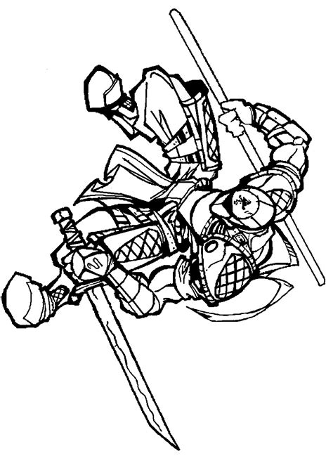 american ninja warrior coloring pages  coloring
