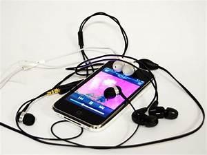Replacement iPhone earphones on test | bit-tech.net