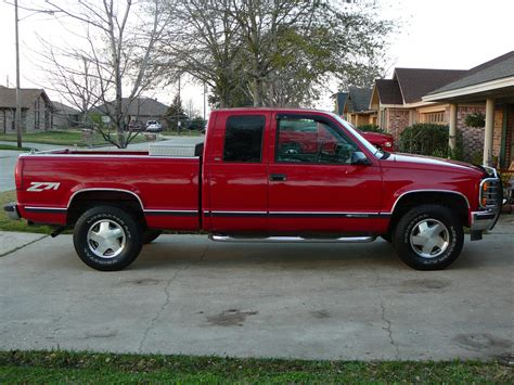 Chevrolet College Station by Kingndahouse S 1997 Chevrolet C K Up In College