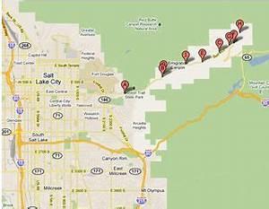 The Emigration Canyon Neighborhood :: Utah Physician Home ...