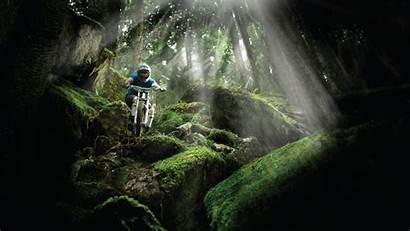 Downhill Bike Mountain Mtb Freeride Wallpapertag