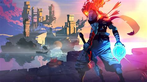 dead cells hd wallpapers  background images stmednet
