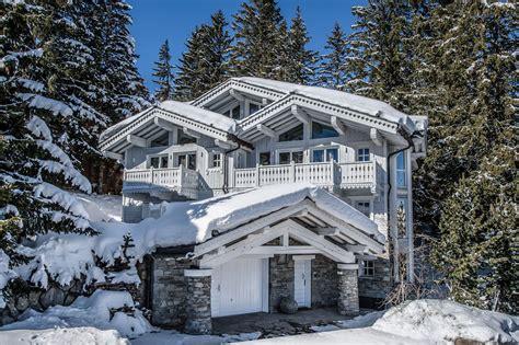 chalet white courchevel alpine guru