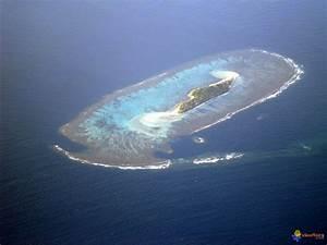 Le Monde Est Beau : photo le plus beau lagon du monde c 39 est le mien ~ Melissatoandfro.com Idées de Décoration