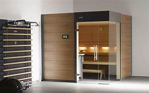 Design Sauna Mit Glas : ventano design sauna contemporary yet timeless ~ Sanjose-hotels-ca.com Haus und Dekorationen