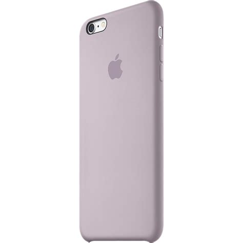 apple iphone 6 plus cases apple iphone 6 plus 6s plus silicone lavender mld02zm a