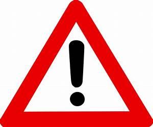 Caution Sign Images - ClipArt Best