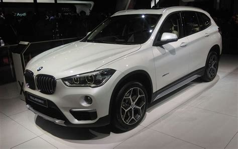 Bmw X1 Photo by New Bmw X1 Photo Gallery