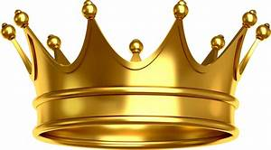 Gold Crown Clipart - Clipart Suggest