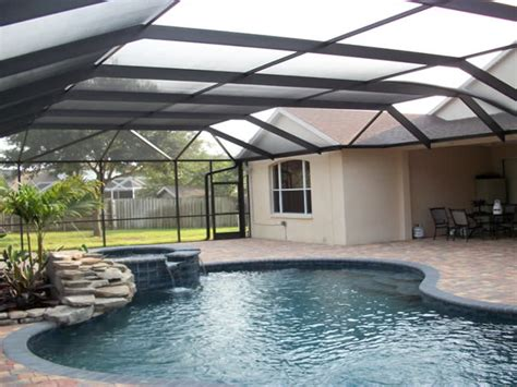 houston pool enclosures builder of outdoor pool