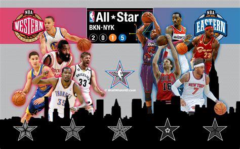 NBA All-Star Wallpapers - Wallpaper Cave