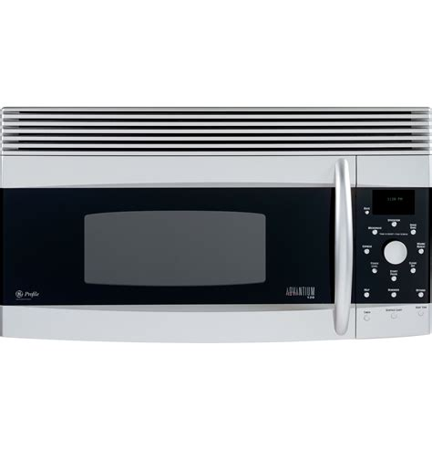 ge profile advantium  microwave convection oven bestmicrowave