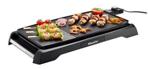 cuisiner à la plancha electrique plancha grill simeo cv320 plancha électrique siméo mix grill